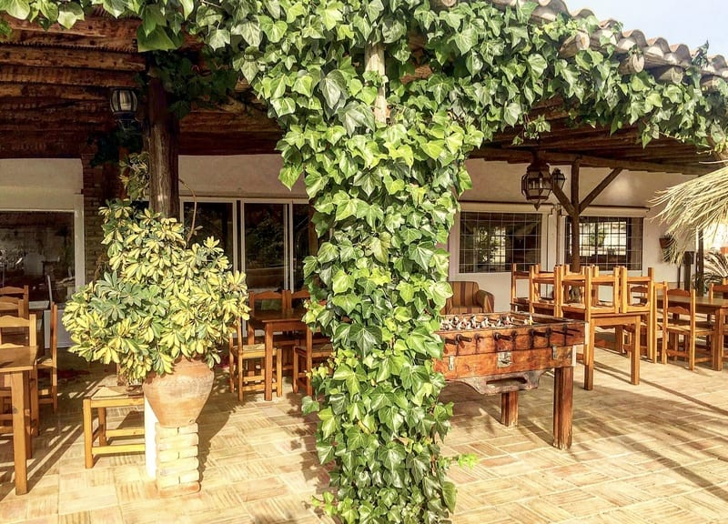 RestauranteQM 16
