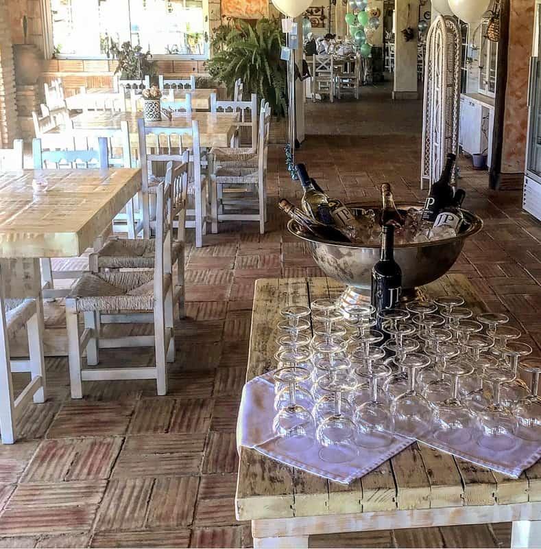RestauranteQM 19
